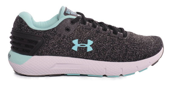 Zapatillas Under Armour Charged Rogue Twist-3021853-001- Ope