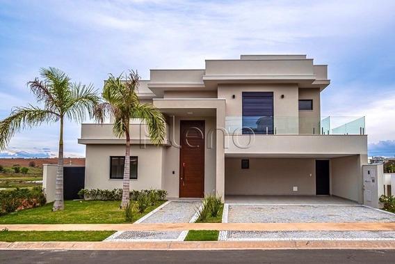 Casa À Venda Em Parque Dos Alecrins - Ca016258