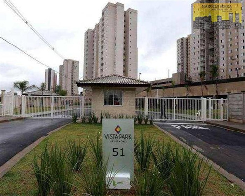 Imagem 1 de 19 de Apartamentos À Venda  Em Jundiaí/sp - Compre O Seu Apartamentos Aqui! - 1474849