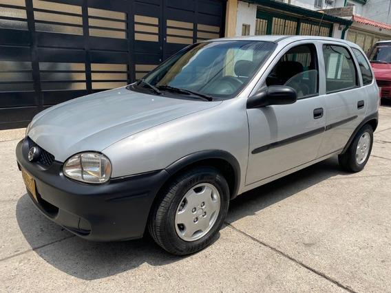 Chevrolet Corsa Wind 1.4 Sa