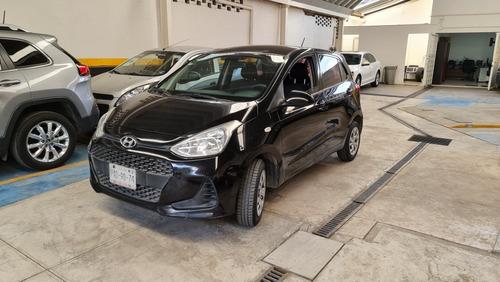 Imagen 1 de 15 de Hyundai Grand I10 2018 1.3 Gl Mid Mt