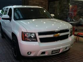 Chevrolet Suburban 5.3 Lt Piel Plus At 2013