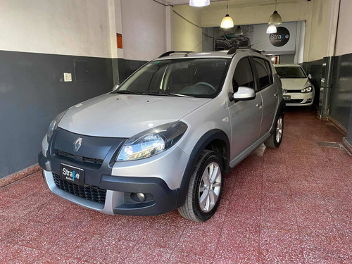 Renault Sandero Stepway 1.6 Dynamique 105cv 2011