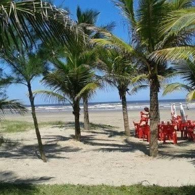 Casa 4 Dormitórios - Itanhaém - Cibratel 2 Venda Ou Permuta