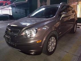 Chevrolet Captiva 3.0 D Sport Aa V6 R-17 At 2012