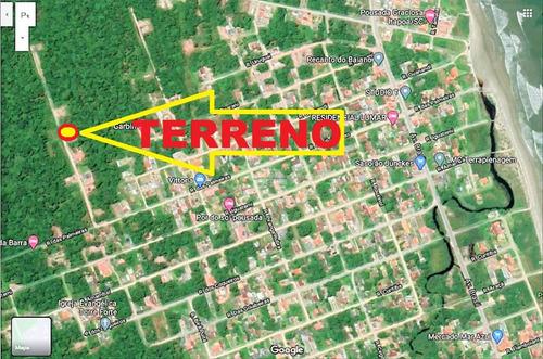 Terreno - Comercial/residencial - 929445