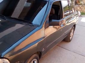 Carro Ford Festiva Sincrónico Año 97 Por Partes