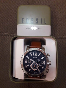 Relógio Fossil (original) Modelo Bq2126