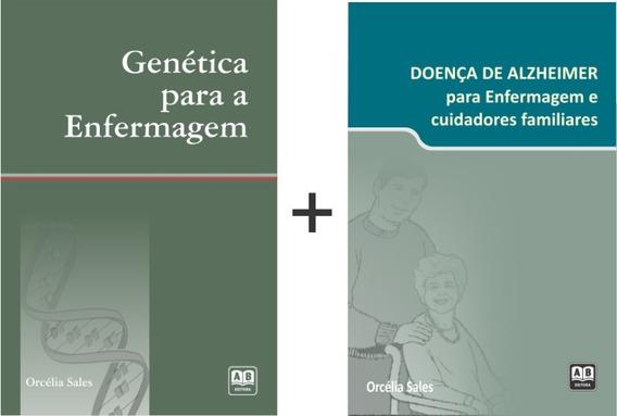 Genética Para A Enfermagem + Doença De Alzheimer