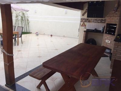 Casa Em Condominio - Cidade Parquelandia - Ref: 3379 - V-3379