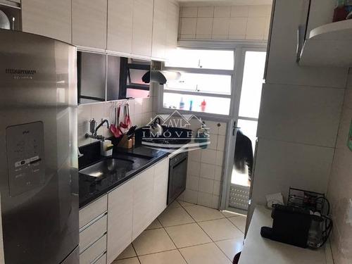 Apartamento Em Condomínio Padrão Para Venda No Bairro Vila Matilde, 2 Dorm, 1 Vagas, 58 M - 835