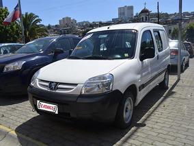 Peugeot Partner Van 2007