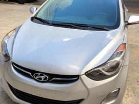 Hyundai Elantra Korea