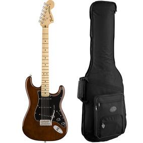 Guitarra Fender Americana Am Special Stratocaster Walnut