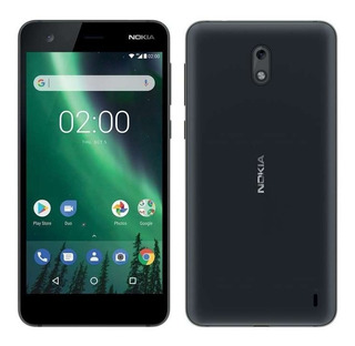 Smartphone Nokia 2, 5.0 720x1280, Android 7.1, Lte, Dual Si