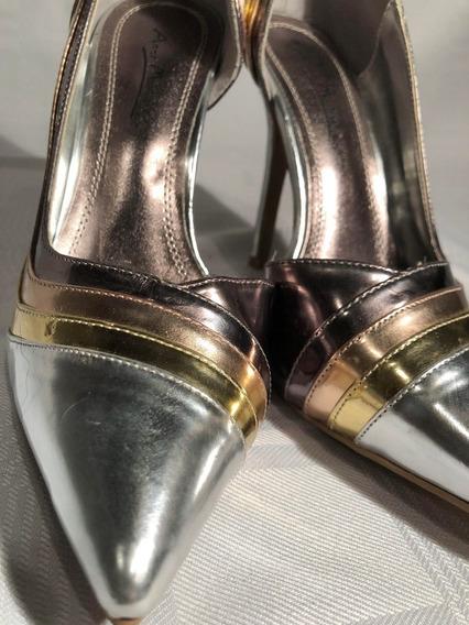 Zapatos De Taco Para Fiesta