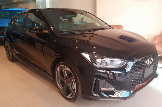 Hyundai Veloster Sport Mt 1.6t 204 Cv - Autovisiones