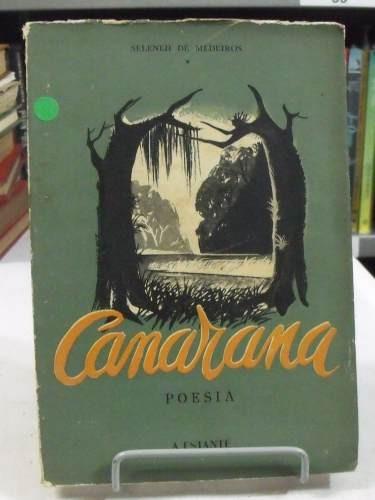 Canarana - Seleneh De Medeiros