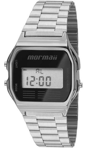 Relógio Mormaii Feminino Digital Mojh02aa/3p