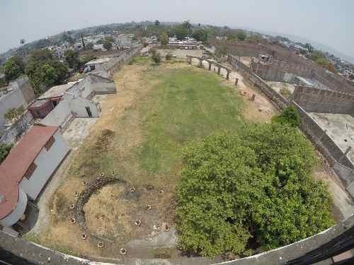 Se Vende Terreno En El Centro De Cuautla, Morelos