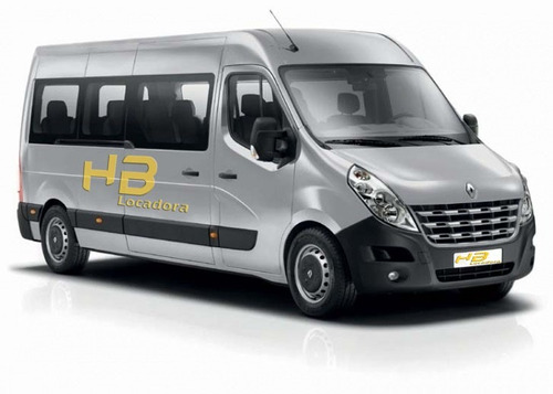 Imagem 1 de 10 de Locação De Vans E Carros Executivos A Partir De R$ 200,00