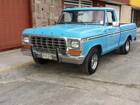Ford F100 Pick-up 78