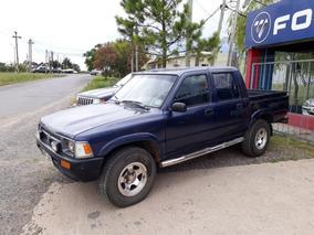 Toyota Hilux Doble Cabina Exelente Estado Diesel