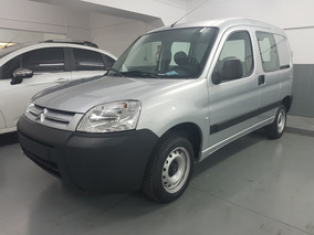 Citroën Berlingo 1.6 Vti Bussines 115cv.78