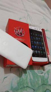 Celular Motorola Z Play Nuevo