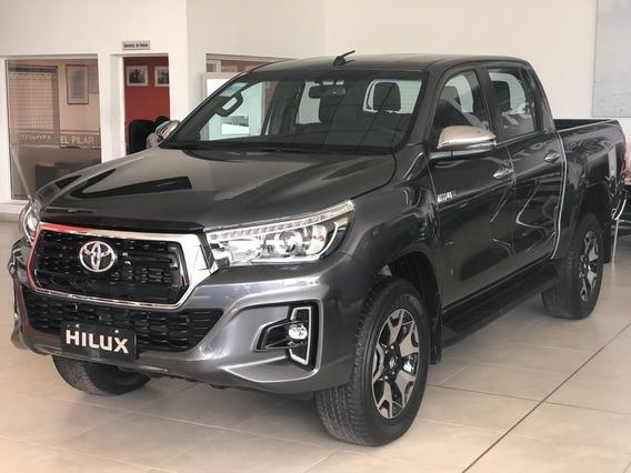 Toyota Hilux 4x2 D/c Srx 2.8 Tdi 6 M/t J