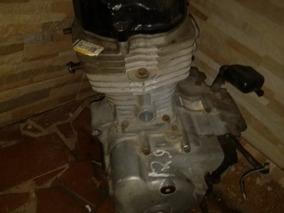 Honda Motor De Cg 125