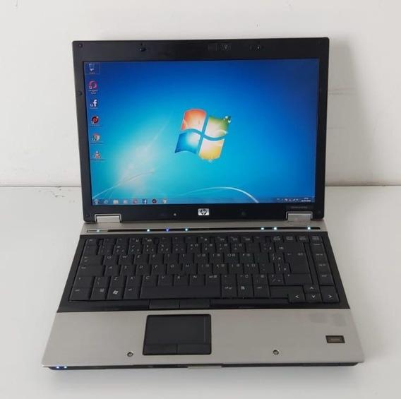 Notebook Hp Elitebook 6930p 14.1 Core 2 Duo 2gb Hd-160gb