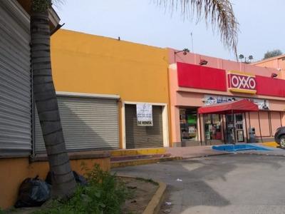 Local En Renta En Plaza La Sierra A Unos Minutos De Blvd Aguacaliente
