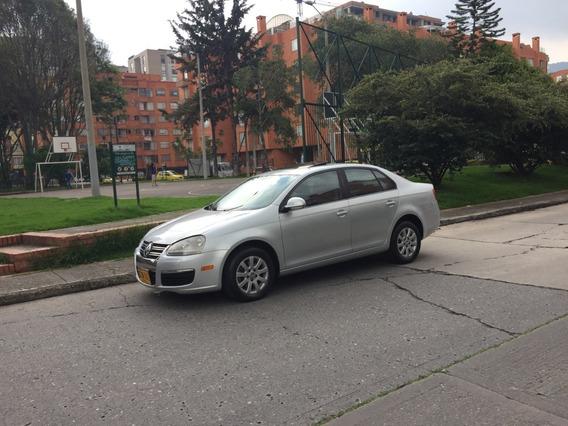Volkswagen Bora Style Active Tp