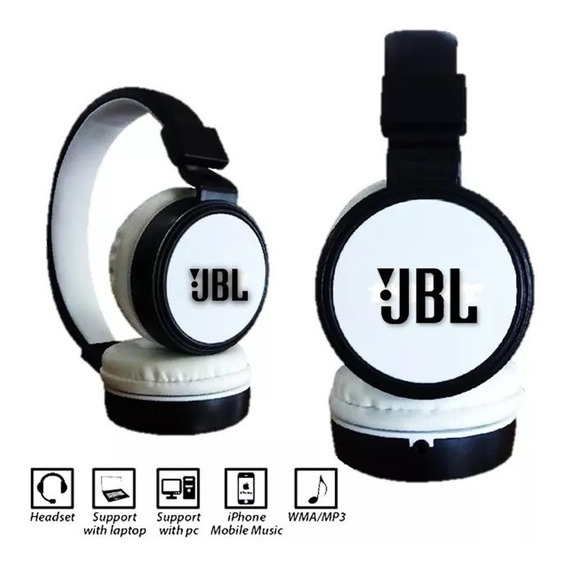 Audifono Jbl Extrabass Mdrxb100 Cable Manos Libre Mp3 Mp4 Pc