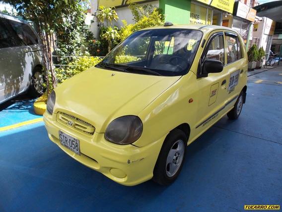 Taxi Hyundai Prime Gl