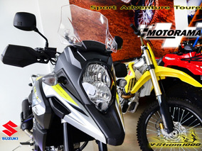 Moto Suzuki Vstrom 1000 Xt 0km Motorama