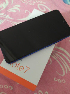 Redmi Note 7 128gb- Leia A Descrição