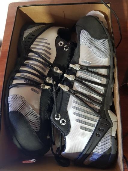 Zapatillas adidas Aventura