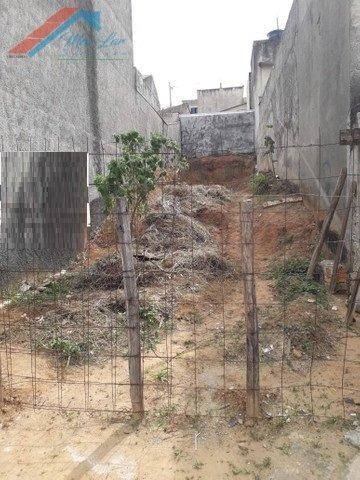 Terreno A Venda No Bairro Jardim Pacaembu Em Sorocaba - Sp.  - Te 055-1