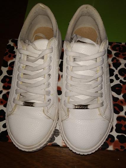 Zapatillas Mujer Número 38