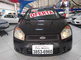 Ford Fiesta Sedan 1.6 Fly Flex 4p 105hp 2009