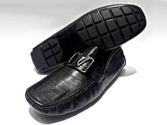 Mocassin Louis Vuitton