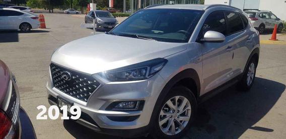 Hyundai Tucson 2019 5p Gls Premium L4/2.0 Aut
