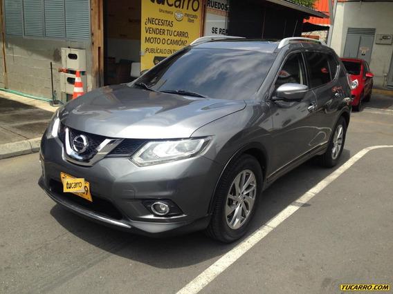 Nissan X-trail Advance T32 4x4 2.5 Blindado