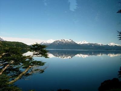 Bariloche. Alquiler Casa Frente Al Lago. Costa. Gran Vista