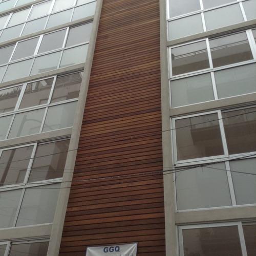 Renta Departamento En Hipódromo Condesa