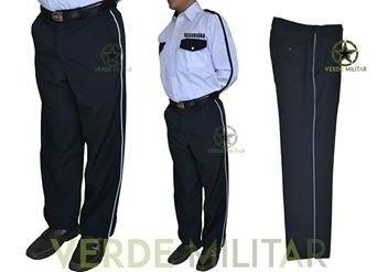 Uniforme Completo Envio Grati Seguridad Privada Guardia Poli