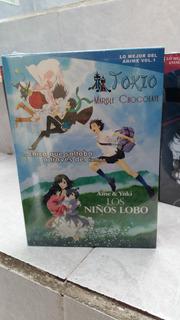 Lo Mejor Del Anime Vol.1