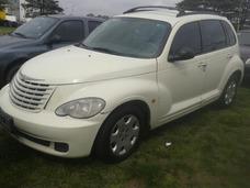 Chrysler Pt Cruiser 2.4 Classic 2007 Oportunidad!!!